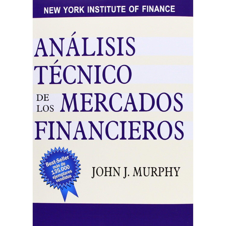 Libros analisis tecnico forex